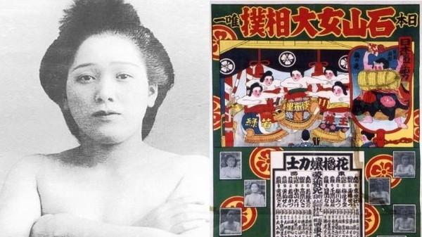 映画「菊とギロチン-女相撲とアナキスト-」主演は木竜麻生、東出昌大や井浦新が出演