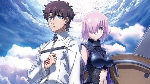 アニメ「Fate/Grand Order(FGO)」フェイトシリーズ、声優は島崎信長や高橋李依