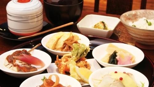 NHKドラマ「みをつくし料理帖」黒木華が演じる江戸時代の料理物語