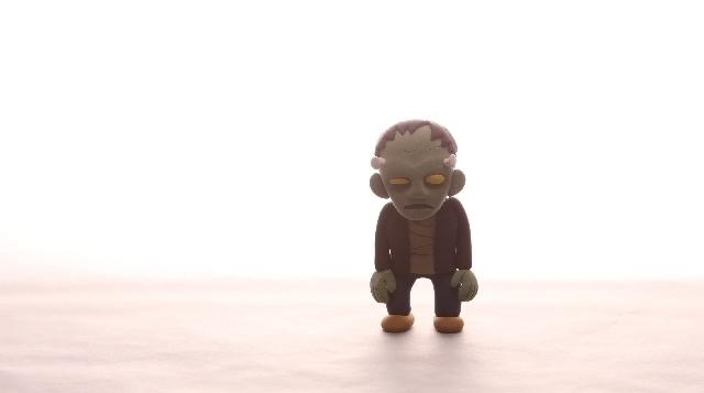 ドラマ「フランケンシュタインの恋(フラ恋)」綾野剛が怪物のラブストーリー