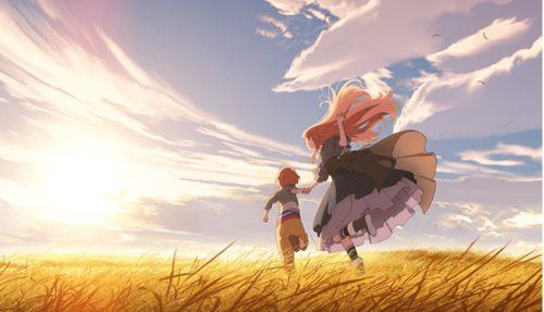 アニメ映画「さよならの朝に約束の花をかざろう(さよ朝)」岡田麿里が初監督