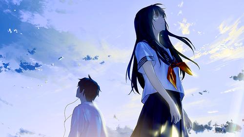 映画「君は月夜に光り輝く(君月)」死期が近い少女の代行体験 永野芽郁と北村匠海